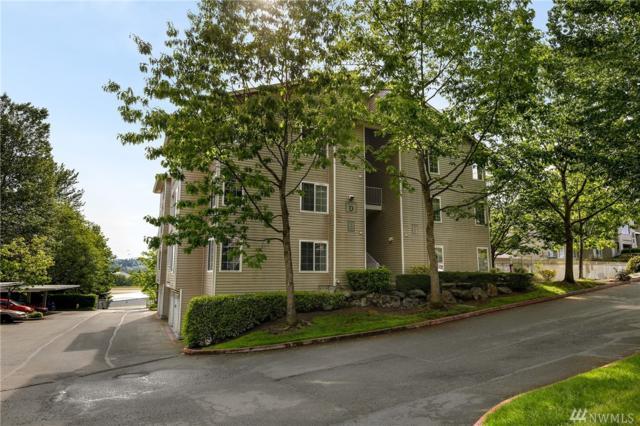 801 Rainier Ave N D319, Renton, WA 98057 (#1457352) :: Homes on the Sound