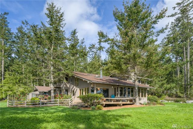 2089 Bakerview Rd, Lopez Island, WA 98261 (#1457366) :: Real Estate Solutions Group