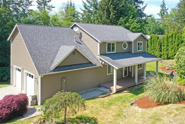 8141 Meyerwood Lane NE, Bremerton, WA 98311 (#1457376) :: The Royston Team