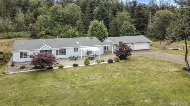 5002 Whiteman Rd SW, Longbranch, WA 98351 (#1457379) :: Real Estate Solutions Group