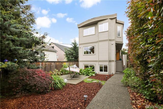 753 N 68th St, Seattle, WA 98103 (#1457386) :: Costello Team
