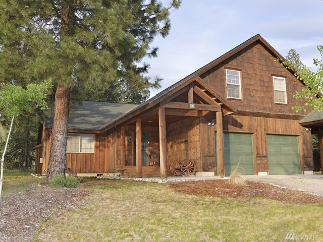 1111 State Route 20 #8, Winthrop, WA 98862 (#1457389) :: Kimberly Gartland Group