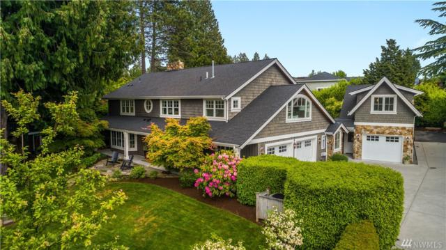 3610 92nd Ave NE, Yarrow Point, WA 98004 (#1457397) :: Real Estate Solutions Group