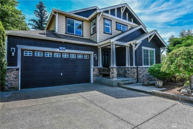 4030 184th St SE, Bothell, WA 98012 (#1457398) :: Keller Williams Realty Greater Seattle