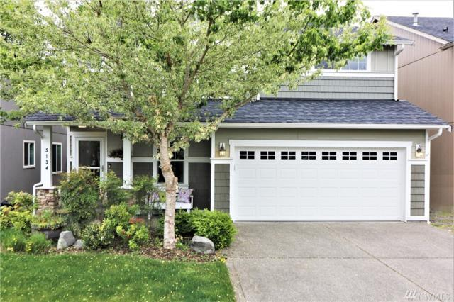 5134 Slate Ct SE, Olympia, WA 98501 (#1457400) :: Record Real Estate