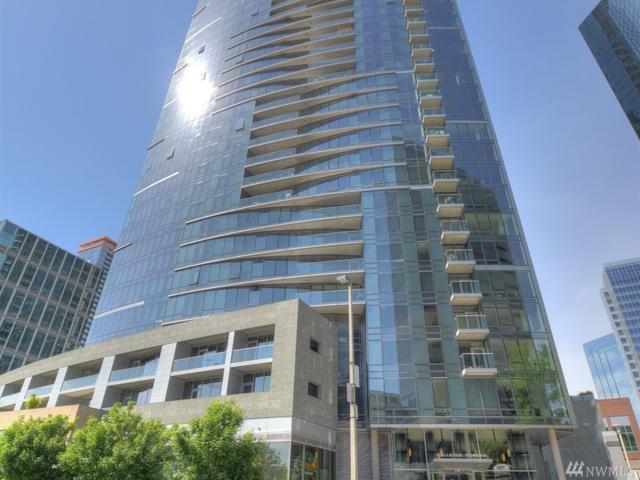 10700 NE 4th St #424, Bellevue, WA 98004 (#1457410) :: Kimberly Gartland Group