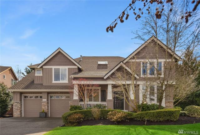 20611 NE 25th Ct, Sammamish, WA 98074 (#1457412) :: Ben Kinney Real Estate Team