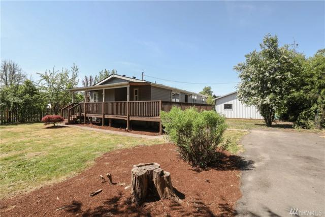 509 B St, Vader, WA 98593 (#1457414) :: Homes on the Sound
