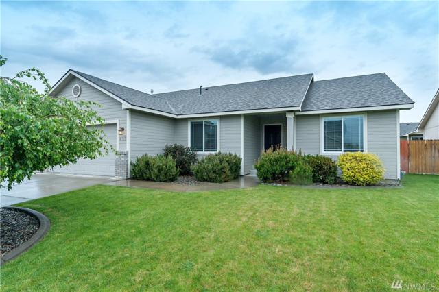 403 E 24th Ave, Ellensburg, WA 98926 (#1457419) :: Better Properties Lacey