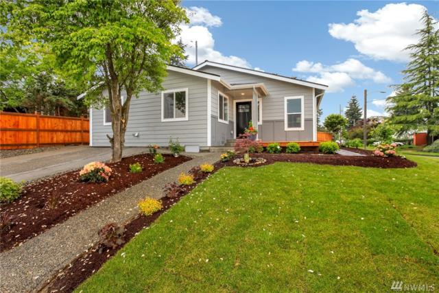 9237 31st Place SW, Seattle, WA 98126 (#1457433) :: Keller Williams Western Realty