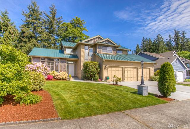 36704 31st Ave S, Federal Way, WA 98003 (#1457436) :: Kimberly Gartland Group