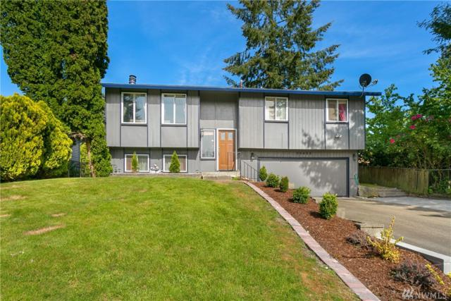 23632 128th Ave SE, Kent, WA 98031 (#1457446) :: Homes on the Sound