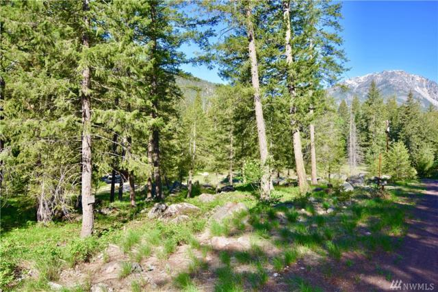0-Lot 2&3 Skyline Dr, Mazama, WA 98833 (#1457467) :: Kimberly Gartland Group