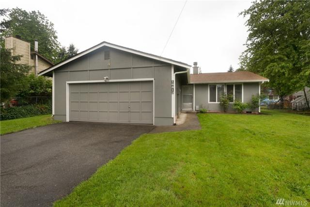 16812 21st Ave E, Spanaway, WA 98387 (#1457475) :: The Kendra Todd Group at Keller Williams