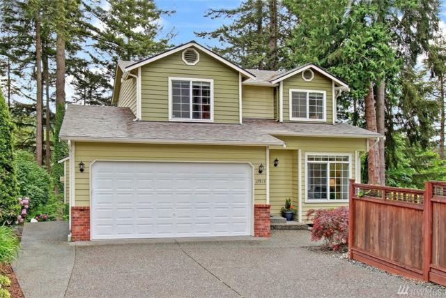 17915 Circle Dr, Bothell, WA 98011 (#1457476) :: Better Properties Lacey