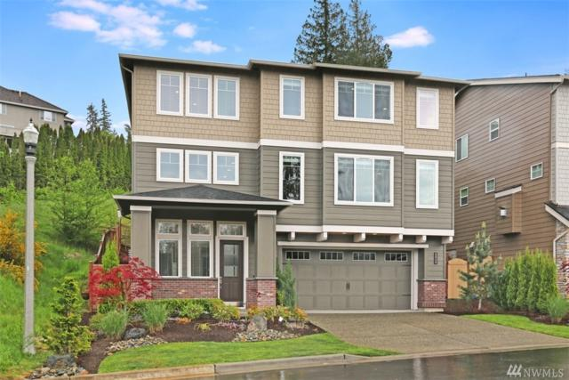 5036 231st Ave SE, Issaquah, WA 98029 (#1457483) :: Homes on the Sound