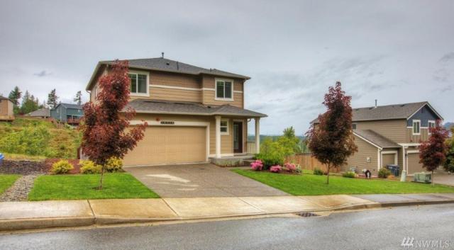16710 West Hill Dr E, Bonney Lake, WA 98391 (#1457504) :: Kimberly Gartland Group
