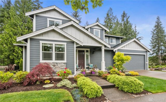 11548 Griffin Place NW, Gig Harbor, WA 98332 (#1457508) :: Ben Kinney Real Estate Team