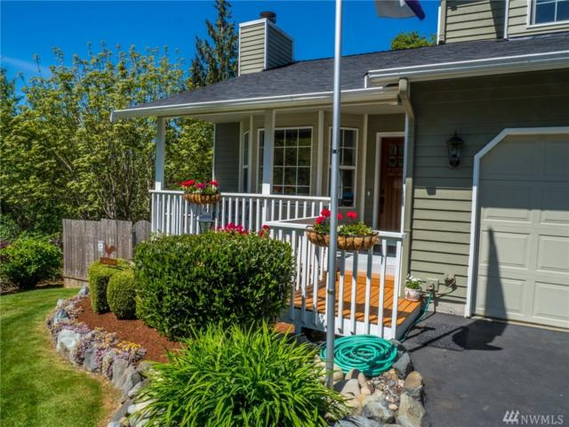 15709 88th St Se, Snohomish, WA 98290 (#1457509) :: Homes on the Sound