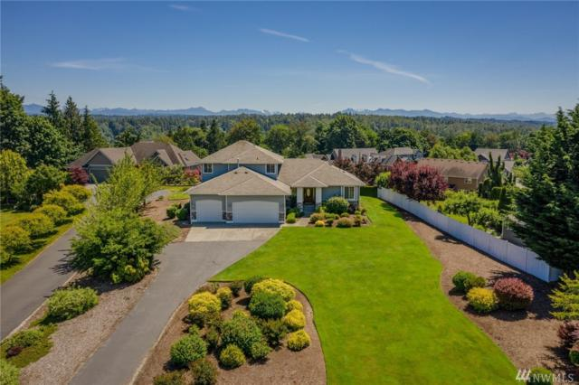 3427 115th Ave SE, Snohomish, WA 98290 (#1457523) :: Better Properties Lacey