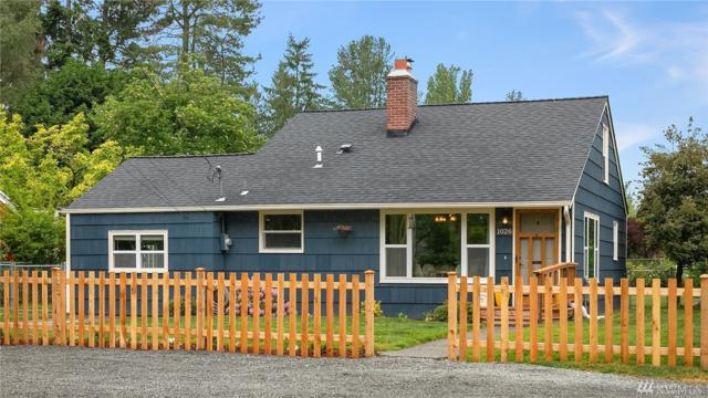 1026 NE 170th St, Shoreline, WA 98155 (#1457527) :: The Kendra Todd Group at Keller Williams
