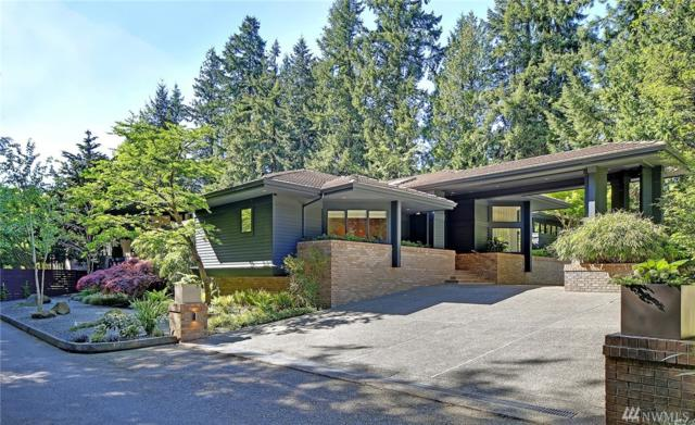1237 Evergreen Point Rd, Medina, WA 98039 (#1457532) :: The Deol Group