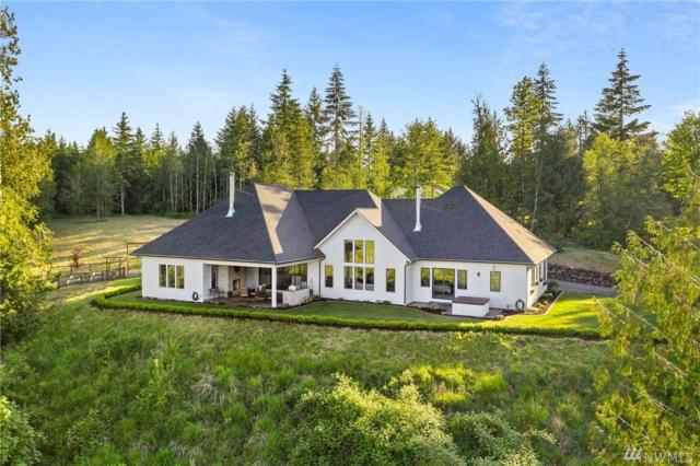 139 Awesome Dr, Chehalis, WA 98532 (#1457535) :: Homes on the Sound