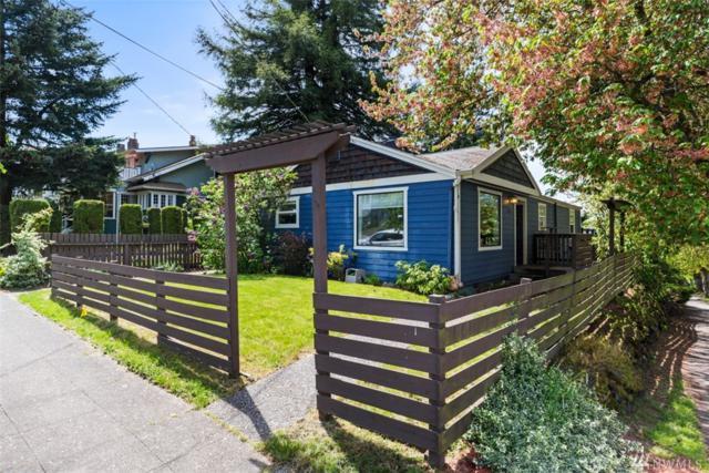 3019 E Union St, Seattle, WA 98122 (#1457537) :: Kimberly Gartland Group