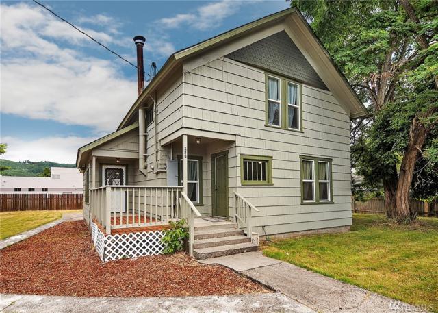 536 SW 2nd Ave, Castle Rock, WA 98611 (#1457539) :: Platinum Real Estate Partners