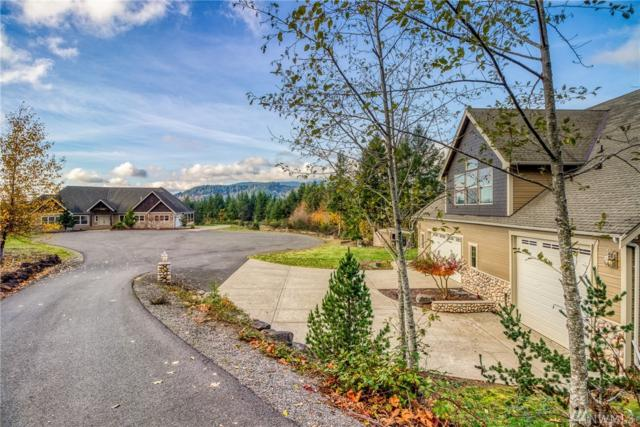 5035 Gold Ridge Lane SW, Olympia, WA 98512 (#1457567) :: Real Estate Solutions Group