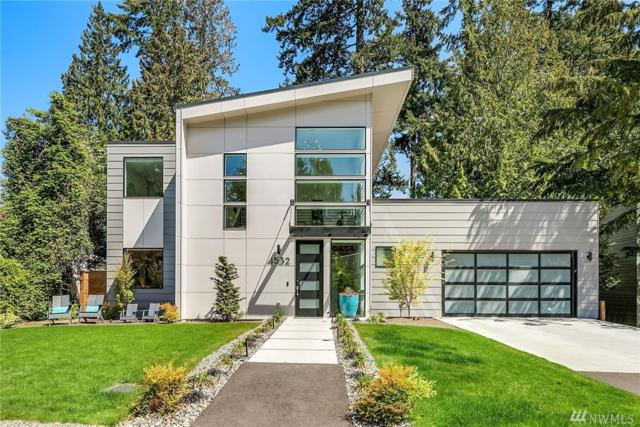 4532 89th Ave SE, Mercer Island, WA 98040 (#1457582) :: Real Estate Solutions Group