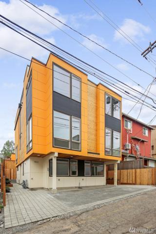 4512-C 40th Ave SW C, Seattle, WA 98116 (#1457583) :: Kimberly Gartland Group