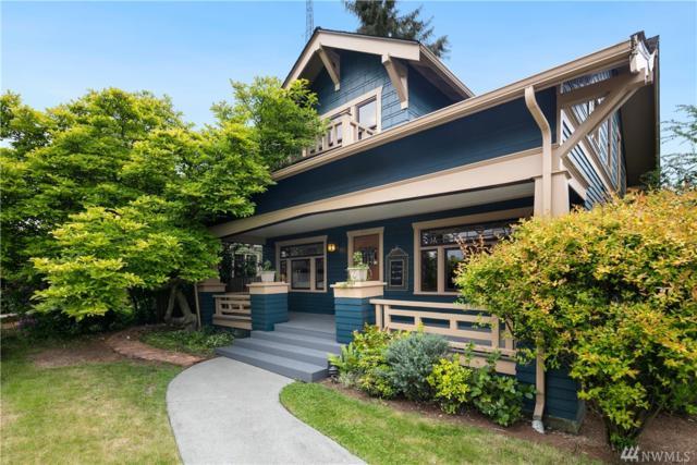 103 Garfield St, Seattle, WA 98109 (#1457585) :: The Robert Ott Group