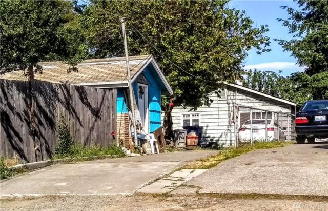 11216 59th Ave S, Seattle, WA 98178 (#1457597) :: Ben Kinney Real Estate Team