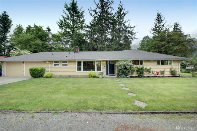 449 Meadow Dr SE, North Bend, WA 98045 (#1457618) :: Keller Williams - Shook Home Group