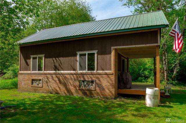 0 Williams Creek Rd, Oakville, WA 98568 (#1457619) :: Kimberly Gartland Group