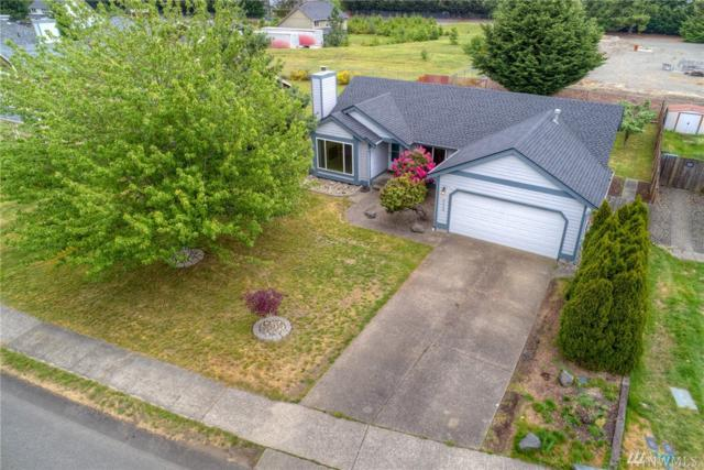 21417 44th Ave Ct E, Spanaway, WA 98387 (#1457620) :: Keller Williams Realty