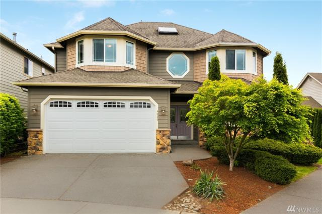 4026 166th St SE, Bothell, WA 98012 (#1457667) :: TRI STAR Team | RE/MAX NW
