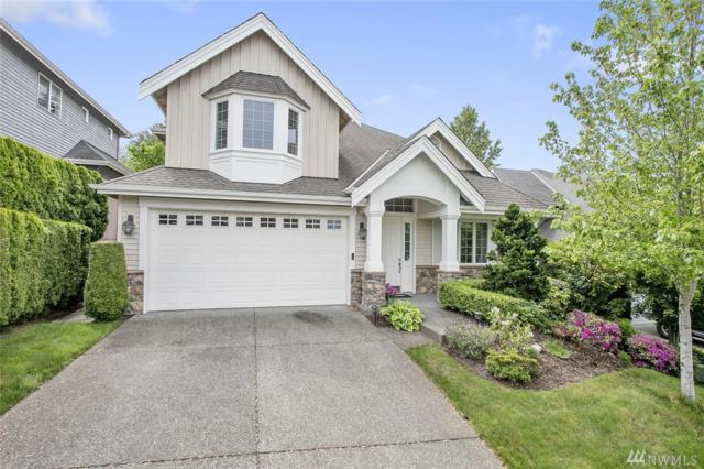 1101 S 36th Place, Renton, WA 98055 (#1457670) :: Homes on the Sound