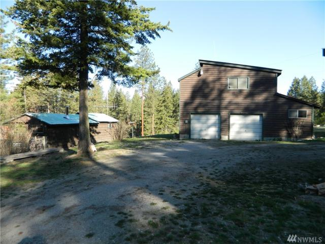 19 Lariet Lane, Tonasket, WA 98855 (#1457674) :: Homes on the Sound
