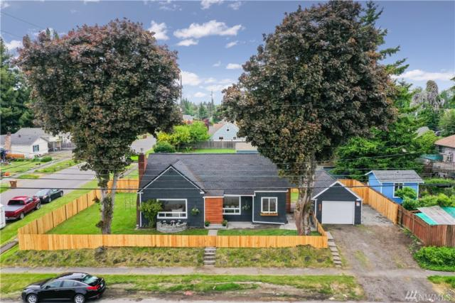 6501 A St, Tacoma, WA 98408 (#1457688) :: Ben Kinney Real Estate Team