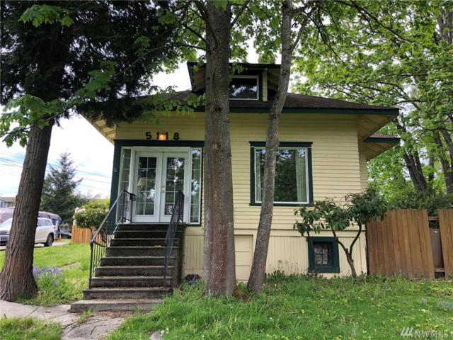 1661 S Thurston St, Tacoma, WA 98408 (#1457690) :: McAuley Homes