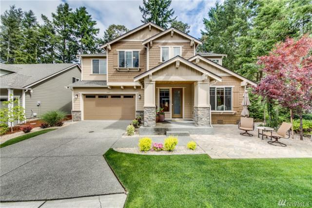 3907 Plume Lane NW, Gig Harbor, WA 98332 (#1457697) :: Real Estate Solutions Group