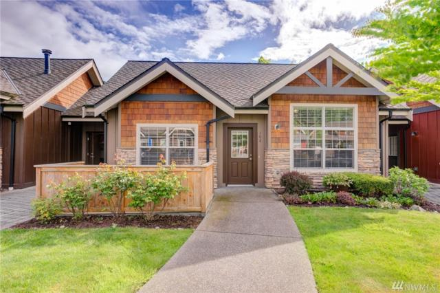 4750 Tidal Wy 102-N, Birch Bay, WA 98230 (#1457724) :: Real Estate Solutions Group