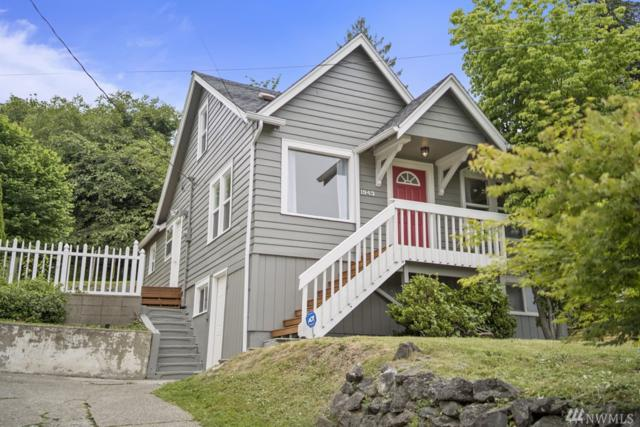 1943 N Callow Ave, Bremerton, WA 98312 (#1457741) :: Better Properties Lacey