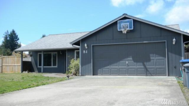 51 NE Kathy's Dr, Belfair, WA 98528 (#1457742) :: Ben Kinney Real Estate Team