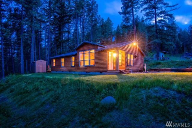 4031 Red Bridge Rd, Cle Elum, WA 98922 (#1457769) :: Real Estate Solutions Group