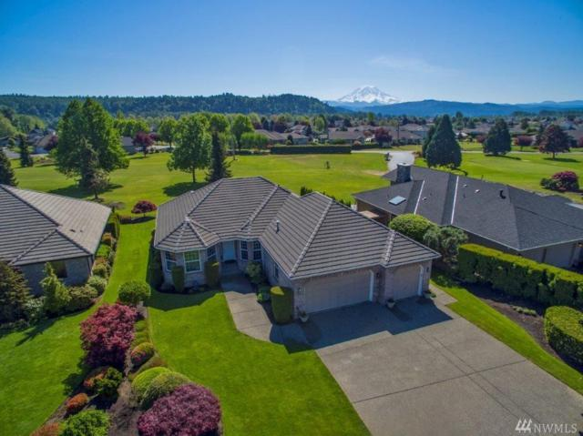 14903 145th Av Ct E, Orting, WA 98360 (#1457802) :: Ben Kinney Real Estate Team