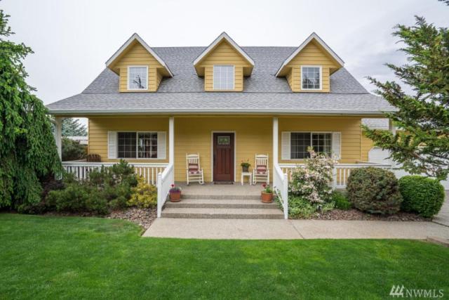 1626 Castlerock Ave, Wenatchee, WA 98801 (#1457808) :: TRI STAR Team | RE/MAX NW