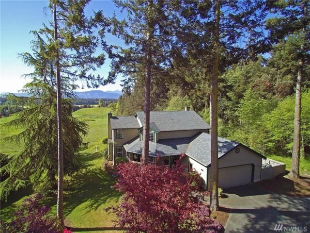 143 Olympic Vista, Sequim, WA 98382 (#1457810) :: Costello Team